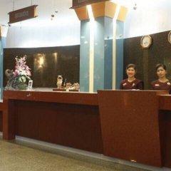 Отель BOONSIAM Краби интерьер отеля