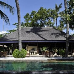 Отель Mimpi Resort Tulamben Dive and Spa