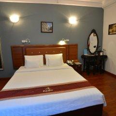 A25 Hotel - 96 Hai Ba Trung комната для гостей фото 5