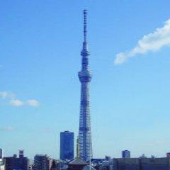 Отель Keihan Asakusa Япония, Токио - отзывы, цены и фото номеров - забронировать отель Keihan Asakusa онлайн балкон