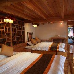 Palace Hotel Forbidden City комната для гостей фото 2