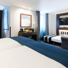 Отель Shaftesbury Premier London Paddington комната для гостей фото 5
