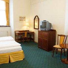 Отель Adalbert Ecohotel Чехия, Прага - 3 отзыва об отеле, цены и фото номеров - забронировать отель Adalbert Ecohotel онлайн удобства в номере