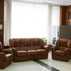 Hotel Madrisol комната для гостей
