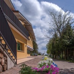 Отель Residence Miravalle e StellAlpina Вальдоббьадене фото 11