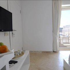 Mini Saray Турция, Калкан - отзывы, цены и фото номеров - забронировать отель Mini Saray онлайн комната для гостей фото 5