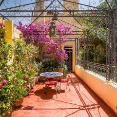 Отель Riad Louna Марокко, Фес - отзывы, цены и фото номеров - забронировать отель Riad Louna онлайн