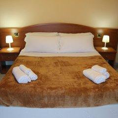 Отель Villa Julia Италия, Помпеи - отзывы, цены и фото номеров - забронировать отель Villa Julia онлайн комната для гостей фото 4