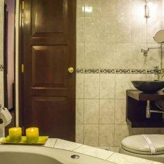 Hotel La Cuesta de Cayma ванная фото 2