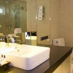 Отель Paradiso Boutique Suites ванная