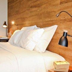 Отель Azor Hotel Португалия, Понта-Делгада - отзывы, цены и фото номеров - забронировать отель Azor Hotel онлайн комната для гостей фото 4