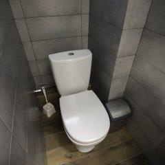New York Hostel ванная