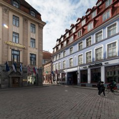 Апартаменты Tallinn City Apartments фото 4