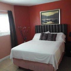 Отель CsompÓ Bed And Breakfast Ямайка, Очо-Риос - отзывы, цены и фото номеров - забронировать отель CsompÓ Bed And Breakfast онлайн комната для гостей фото 5