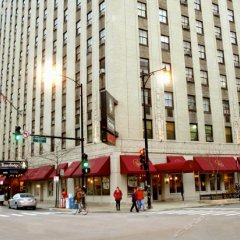 Photo of Travelodge By Wyndham Downtown Chicago