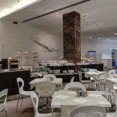 Best Western Premier Hotel Royal Santina Рим питание фото 2