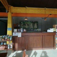 Отель Sand Sea Resort & Spa Самуи развлечения