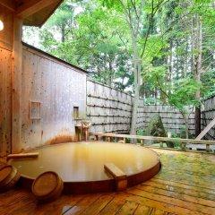 Отель Syoho En Япония, Дайсен - отзывы, цены и фото номеров - забронировать отель Syoho En онлайн ванная фото 2