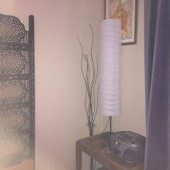 Отель Indigo Spa & Room Польша, Варшава - отзывы, цены и фото номеров - забронировать отель Indigo Spa & Room онлайн сейф в номере