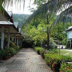 Отель Ocean View Resort Ланта фото 3