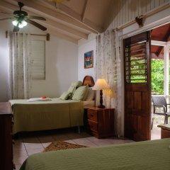 Отель Firefly Beach Cottages комната для гостей фото 4