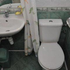 Отель Amfora Болгария, Св. Константин и Елена - 1 отзыв об отеле, цены и фото номеров - забронировать отель Amfora онлайн ванная фото 2