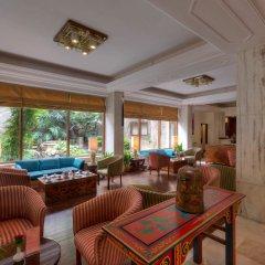 Отель Himalaya Непал, Лалитпур - отзывы, цены и фото номеров - забронировать отель Himalaya онлайн интерьер отеля
