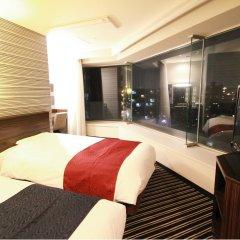 APA HOTEL Fukuoka Watanabedori Ekimae EXCELLENT комната для гостей фото 4