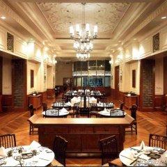 Отель Mandarin Oriental Kuala Lumpur питание