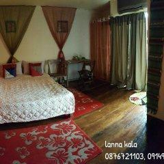 Отель Lanna Kala Boutique Resort Таиланд, Бангкок - отзывы, цены и фото номеров - забронировать отель Lanna Kala Boutique Resort онлайн комната для гостей