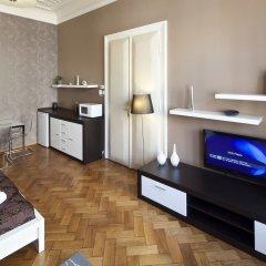 Отель Old Town - Dusni Apartments Чехия, Прага - отзывы, цены и фото номеров - забронировать отель Old Town - Dusni Apartments онлайн интерьер отеля фото 3