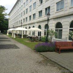Отель Husa President Park фото 9