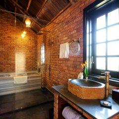 Отель Boutique Cam Thanh Resort ванная