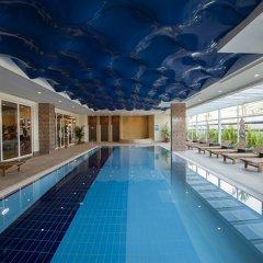 Отель Dream World Aqua с домашними животными