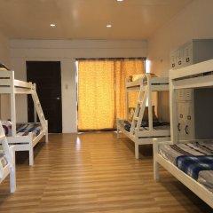Отель Alesseo Backpackers - Hostel Филиппины, Пуэрто-Принцеса - отзывы, цены и фото номеров - забронировать отель Alesseo Backpackers - Hostel онлайн фитнесс-зал фото 2