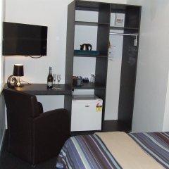 Отель Doctor Syntax Тасмания удобства в номере