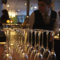 Best Western Plus Hotel Noble House гостиничный бар