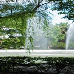 Отель Parque Mexico Мехико фото 7