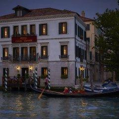 Отель Canal Grande фото 4