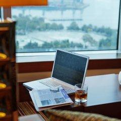 Отель Hilton Baku Азербайджан, Баку - 13 отзывов об отеле, цены и фото номеров - забронировать отель Hilton Baku онлайн фото 10
