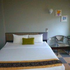 Отель Nasa Mansion Пхукет комната для гостей фото 3