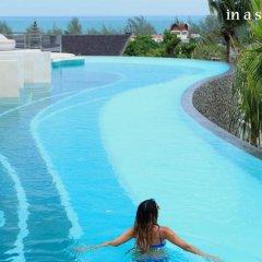 Отель Mandarava Resort & Villa фото 2