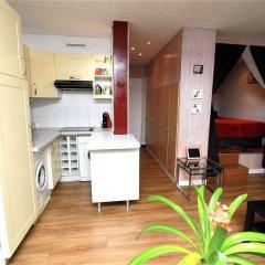 Отель Appartement Wilson Франция, Тулуза - отзывы, цены и фото номеров - забронировать отель Appartement Wilson онлайн в номере