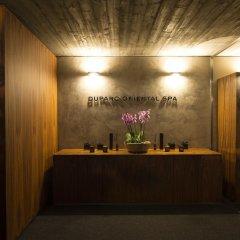 Отель DUPARC Contemporary Suites Италия, Турин - отзывы, цены и фото номеров - забронировать отель DUPARC Contemporary Suites онлайн интерьер отеля фото 3