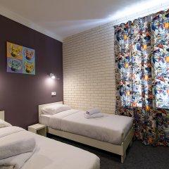 Good Night Hotel детские мероприятия