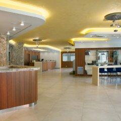 Hotel Aria интерьер отеля