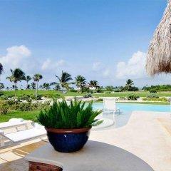 Отель Villa 12 Punta Cayuco бассейн фото 2