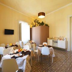 Отель *1*7*4* Via Roma питание фото 2