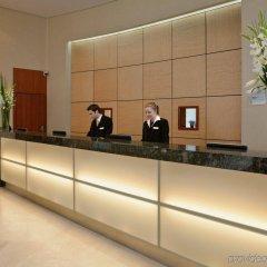 Отель Crowne Plaza Brussels Airport интерьер отеля фото 2