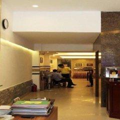 Отель Hanoi Silver Ханой питание